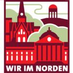 Logo: SPD Wiesbaden-Nord